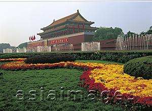 Asia Images Group - Tiananmen, Beijing, China