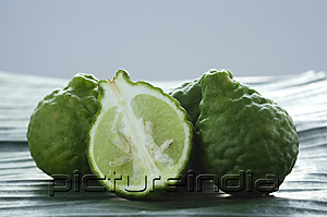 PictureIndia - Still life of limes